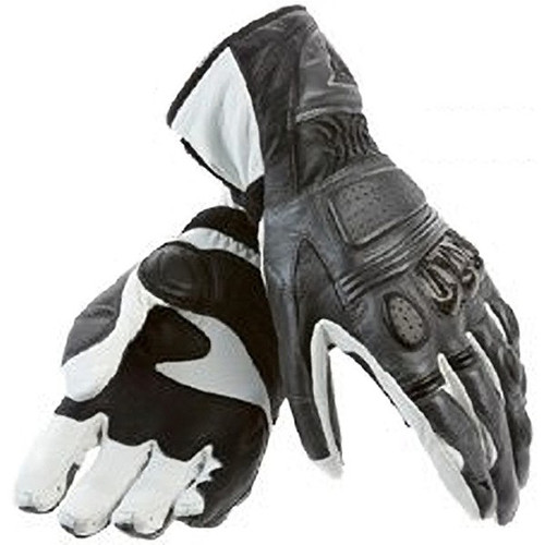 Handschoen Dainese Hellfire Dames zwart-grijs (2815535-I68)