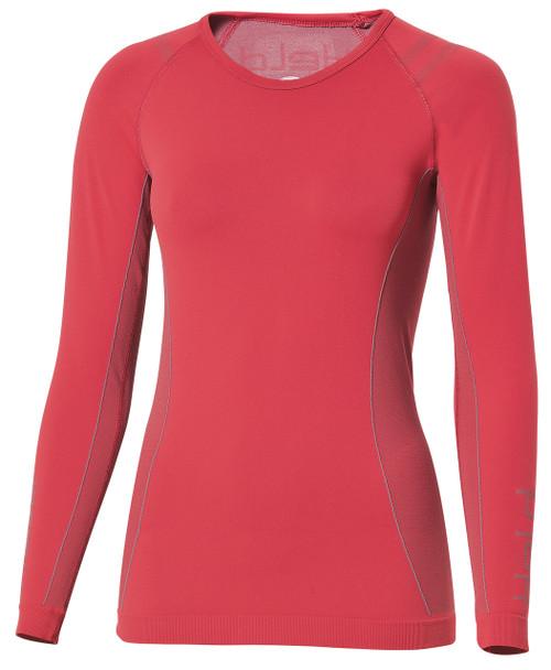 Functioneel shirt Held 3-D-Skin Dames rood (9471-020)