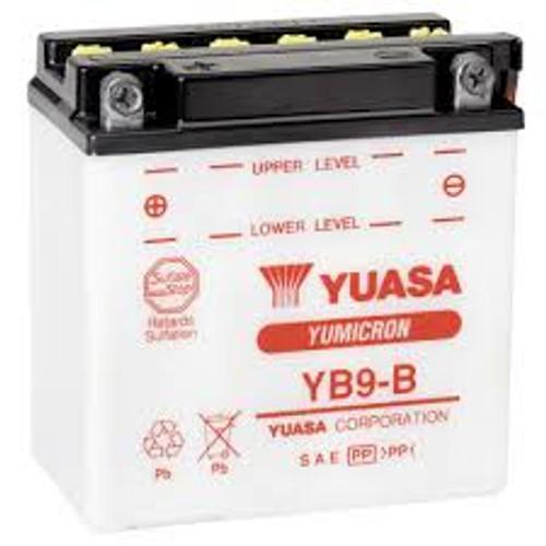 Accu Yuasa YB9-B