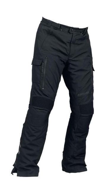 Broek Bering Alias zwart (PRP430)
