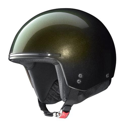 Helm Nolan N20 Naked Chopper Sparkling zwart (N20N08)