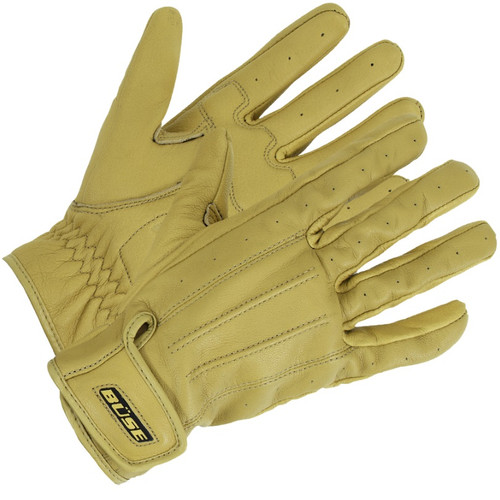 Handschoen Buse Summer beige