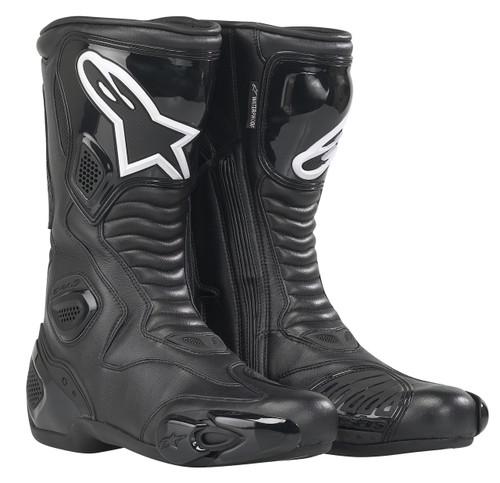 Laars Alpinestars SMX-5 zwart (222309-10)