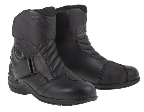 Laars Alpinestars Gunner Waterproof zwart (2442514-10)