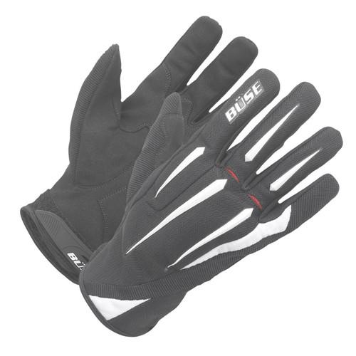 Handschoen Buse G-MX PRO zwart/wit