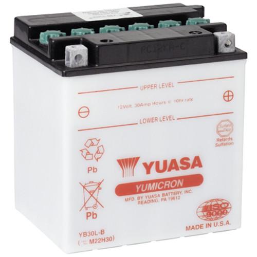Accu Yuasa YB30L-B