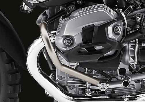 BMW R 1200 GS Motorbeschermbeugel