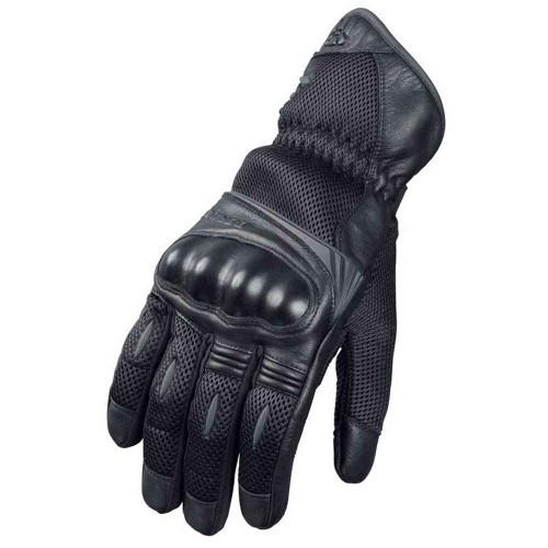 Zomerhandschoen Bering TX09 zwart (GAE520)