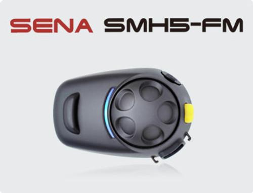 Sena SMH5-FM Bluetooth headset Dual (16611512)