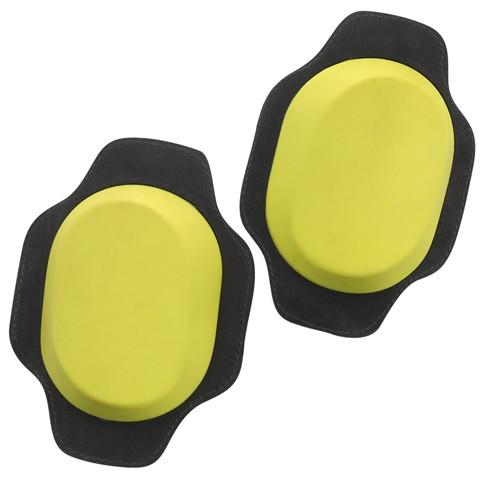 Kneesliders Buse geel