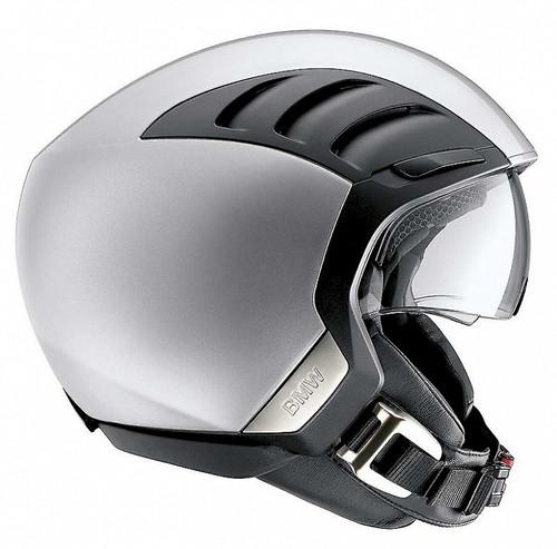 Helm BMW Airflow 2 - Titaan Zilver