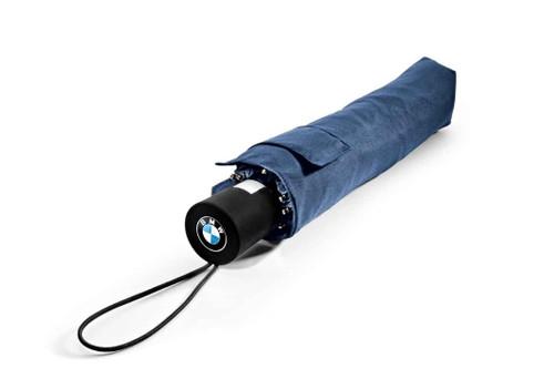 BMW Paraplu Donkerblauw