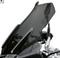 R 1200/1250 GS LC adventure hoog windscherm getint