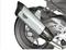 Set HP Sporteinddemper Titanium, 77118526079