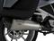 BMW R 1250 RT HP Sport einddemper Akrapovic