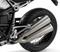 BMW R nineT 2016, Pure, Scrambler, Racer, Urban G/S Akrapovic uitlaatdemper
