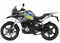 BMW G 310 GS Set stickers Design G310