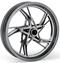 BMW Gietwiel voor granit-grau 963 3.5x17 Option 719 Classic