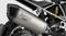 BMW R 1200 GS/GS Adventure LC HP Akrapovic Sport einddemper