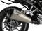 BMW R 1200 R/RS LC HP Akrapovic sport einddemper