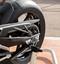 BMW S 1000 RR 2019 Set montagestandaard bevestiging