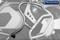 Wunderlich Versterkingsstang voor de tankbescherming R 1250 GS Adv