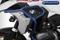 """Wunderlich Tankbeschermer """"ADVENTURE STYLE""""-HP-blauw"""