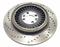 Onderhoud delen K 1100 LT/RS Remschijf achter ABS.