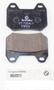 Onderhoud delen K 1200 LT 1999-2003 Remblokken achter.