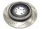 Onderhoud delen R 1100 RS Remschijf achter.