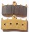 K 1600 GT/GTL/Bagger Remblokken voor.