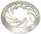 Onderhoud delen F 650 GS /F 650 GS Dakar 2000-2003 Remschijf voor.