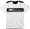 BMW M Motorsport Logo T-Shirt - Heren, 80142461102