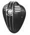 BMW R 18 Afdekking Riem Machined (RSD)
