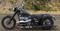 BMW R 18 Einddempers Zwart.