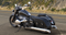 BMW R 18 Classic Einddempers Rond V&H Chroom.