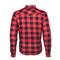 GMS Jas Jaguar - overhemd rood/zwart