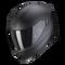 Helm Scorpion EXO 520 Mat Zwart