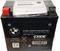 BMW AGM-Accu Exide LTX14 12V 14AH