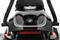 Wunderlich BMW R 18 Rugsteun Zwart