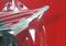 Wunderlich BMW R 18 Tankbeschermfolie transparant