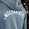 BMW Zip hoodie Mechaniker Heren