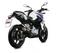 MIVV GP Pro Roestvrij Staal Compleet Uitlaatsysteem/Koolstof Demper/Roestvrij Staal EindKap BMW G310R