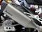 BMW S 1000 R / RR Sportuitlaat Akrapovic
