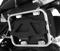 Wunderlich gereedschapskist met codeslot - voor originele BMW sleutels - zwart