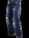 Broek John Doe Ironhead Donkerblauw