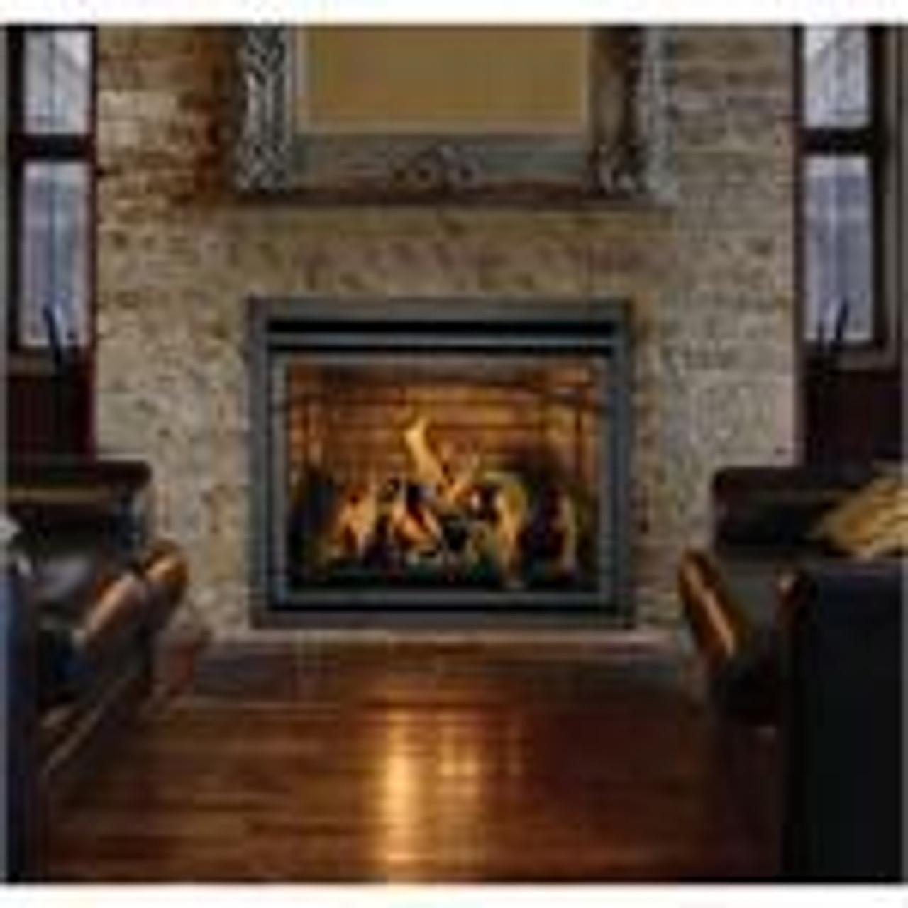Napoleon Gas Fireplaces