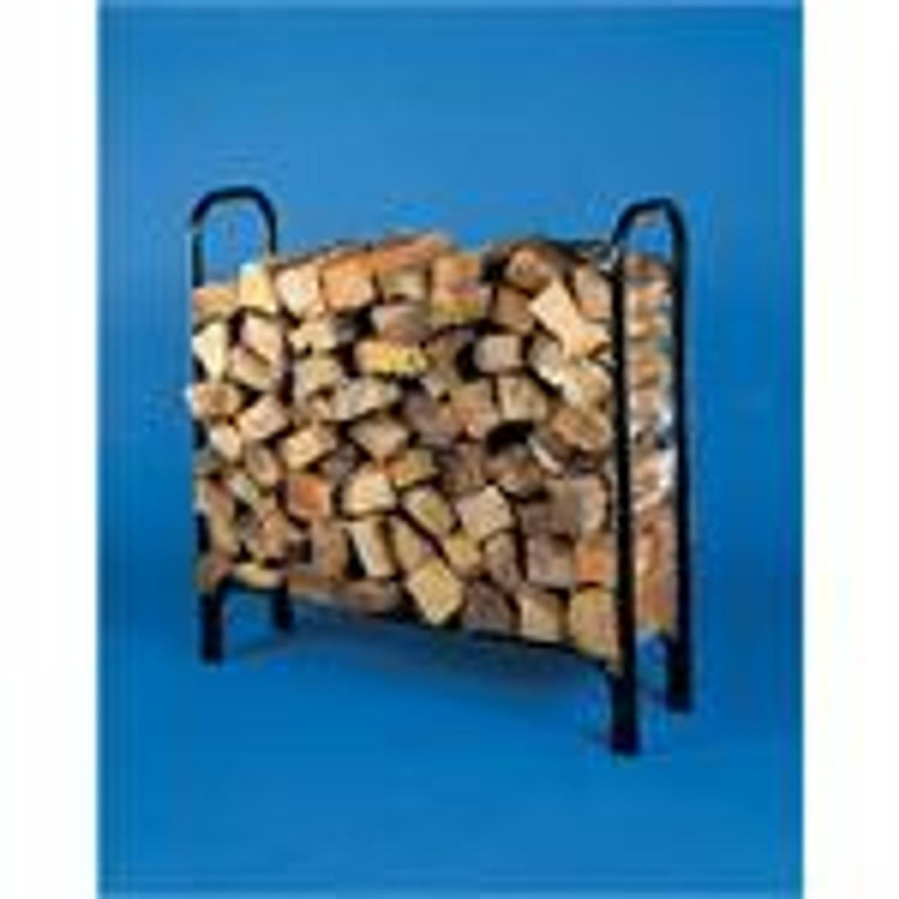 Log Racks - Fireplace Log Rack