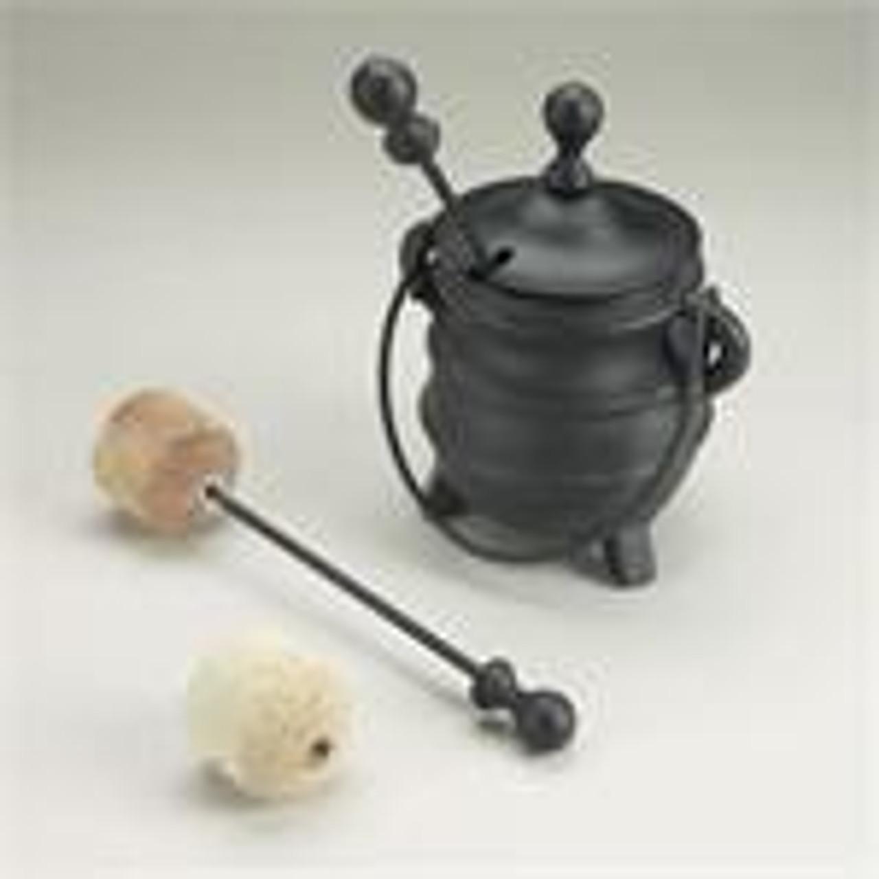 Cast Iron Fire Pot