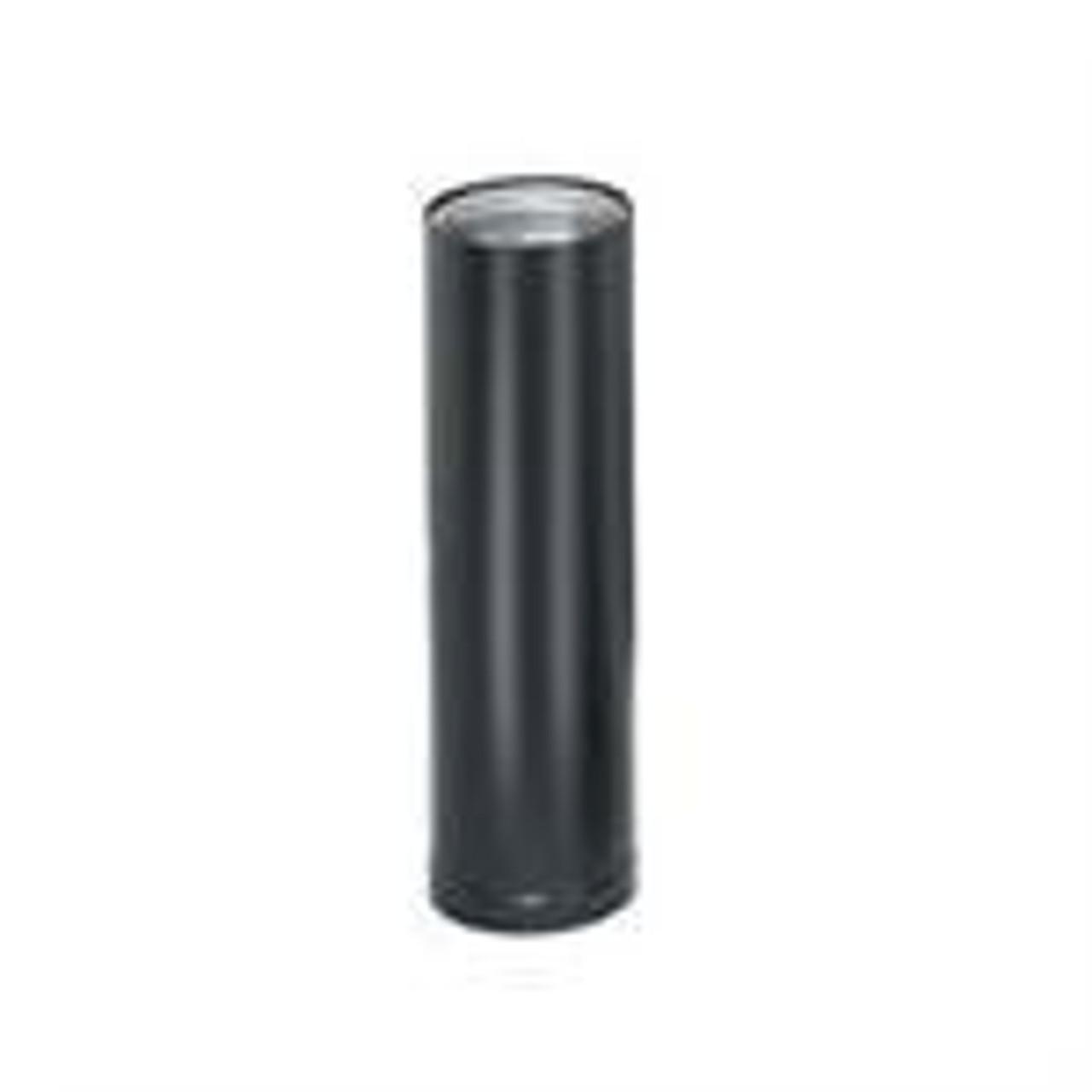 Black Stove Pipe